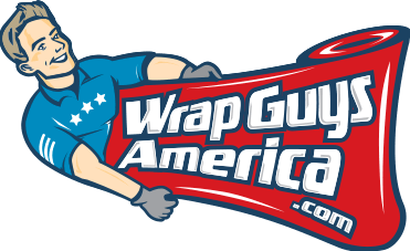 WrapGuys Vehicle Wraps America