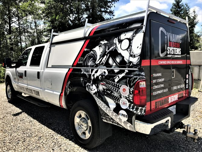 Vehicle wraps vs paint: the advantages of wrapping your car