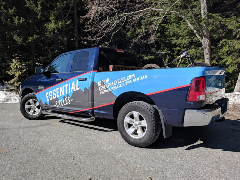 Maintaining your vehicle wrap in Seattle