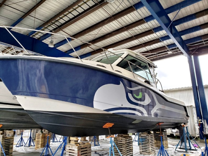 Benefits of a Boat Wrap